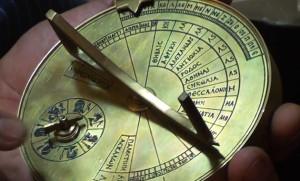 Τα αρχαία ελληνικά ρολόγια