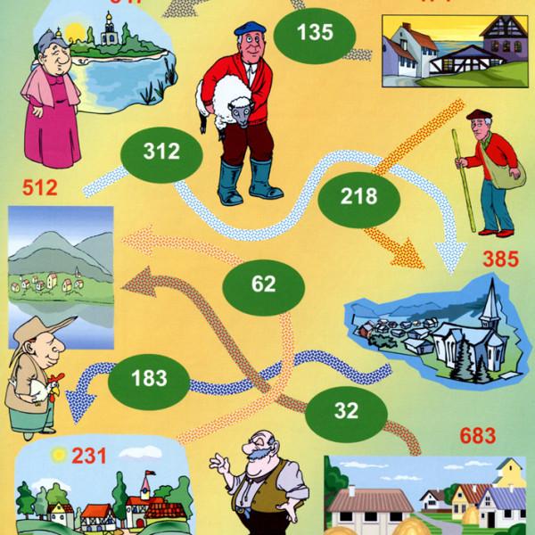 Τα έξι χωριά