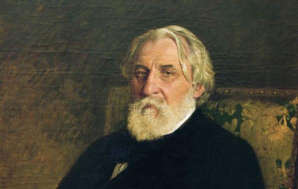 Ιβάν Τουργκένιεφ (1818-1883)