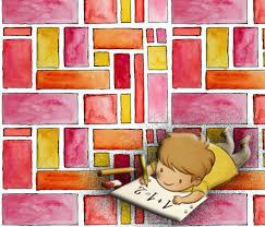 Τετράγωνα… πολλά τετράγωνα