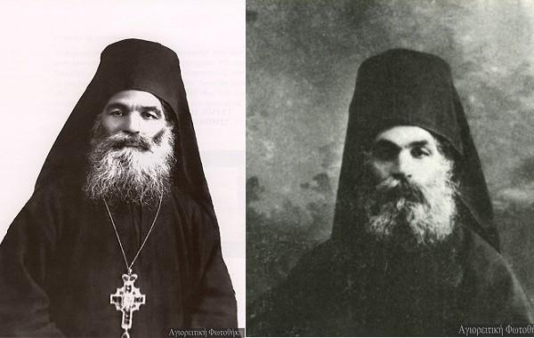 Γέρων Ιερώνυμος Σιμωνοπετρίτης (μέρος 1ο): «Πτωχός εκ πτωχών αλλ' ευσεβών γονέων»