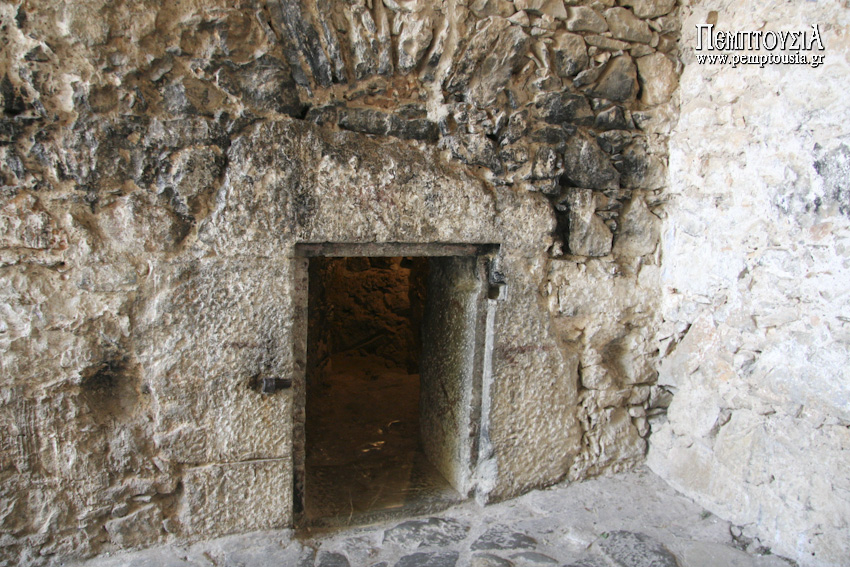 Ναύπλιο: Ανεβαίνοντας στο Παλαμήδι