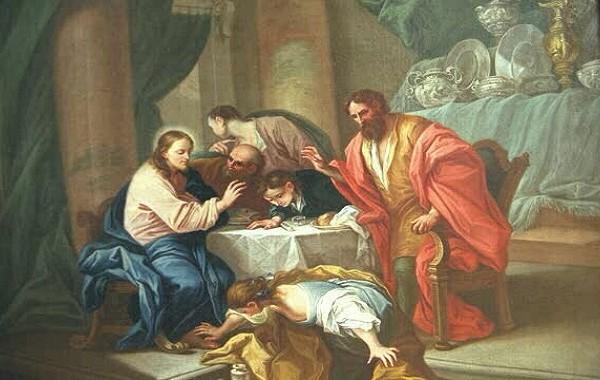 Γνωρίζουμε ποια ήταν «η εν πολλαίς αμαρτίαις περιπεσούσα γυνή» ;