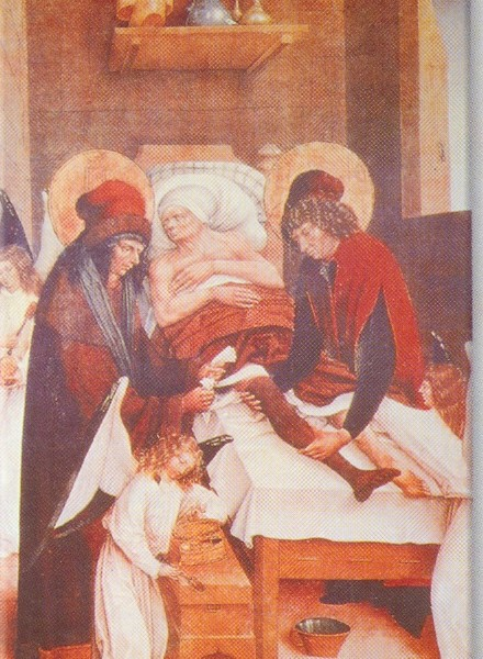 Θεολογική προβληματική των μεταμοσχεύσεων (Γ)