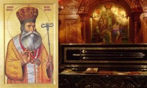 Άγιος Γρηγόριος ο Διδάσκαλος ο Βατοπαιδινός (+22 Ιουνίου)