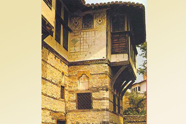 Τα Αρχοντικά της Μακεδονίας
