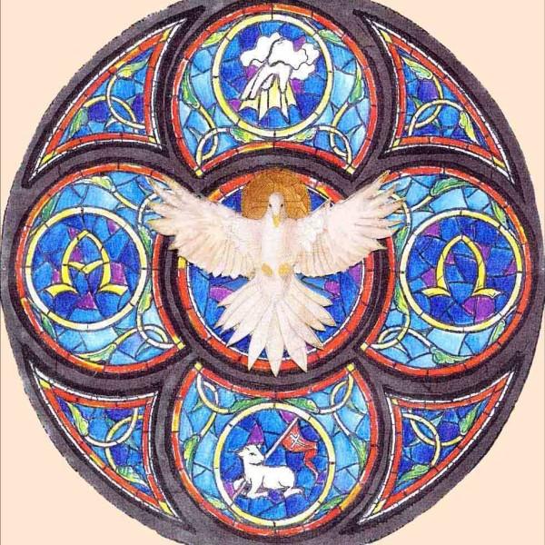 Η κάθοδος του Αγίου Πνεύματος  (Κυριακή της Πεντηκοστής)