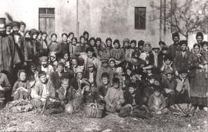 Εκδήλωση ΚΕ.Λ.Ε.: Τα ξεριζωμένα μήλα της Κιμισχανάς (δ΄μέρος)