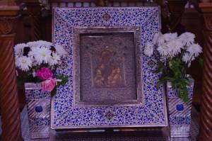 Προσκύνημα στην Ι.Μ.Παναγίας Τατάρνης