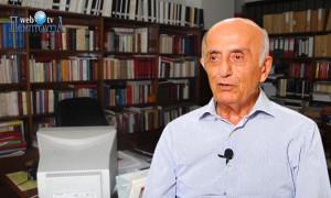 Γεώργιος Μαντζαρίδης «Από την προνεωτερικότητα στη μετανεωτερικότητα»