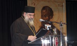 Μητροπολίτης Λεμεσού Αθανάσιος: «Υπάρχουν ενάρετοι λαϊκοί σήμερα στον κόσμο»