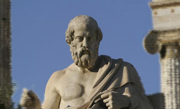 Αποτέλεσμα εικόνας για Η Κοσμολογία του Πλάτωνα