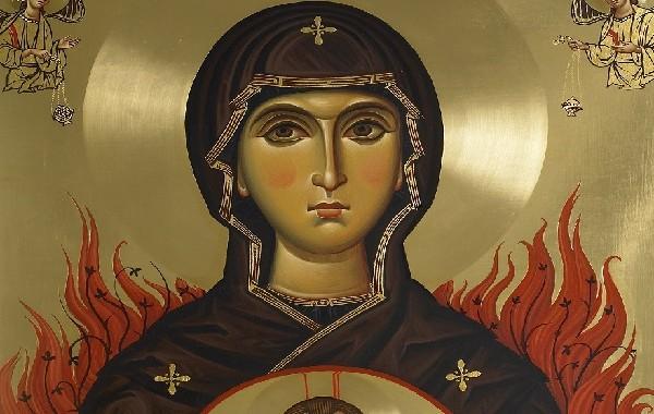 Ευγνωμοσύνη του Ελληνικού Λαού προς την Αγία Σκέπη