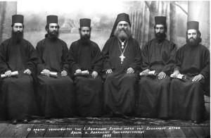 Λόγιοι και Λογιοσύνη στο Άγιον Όρος