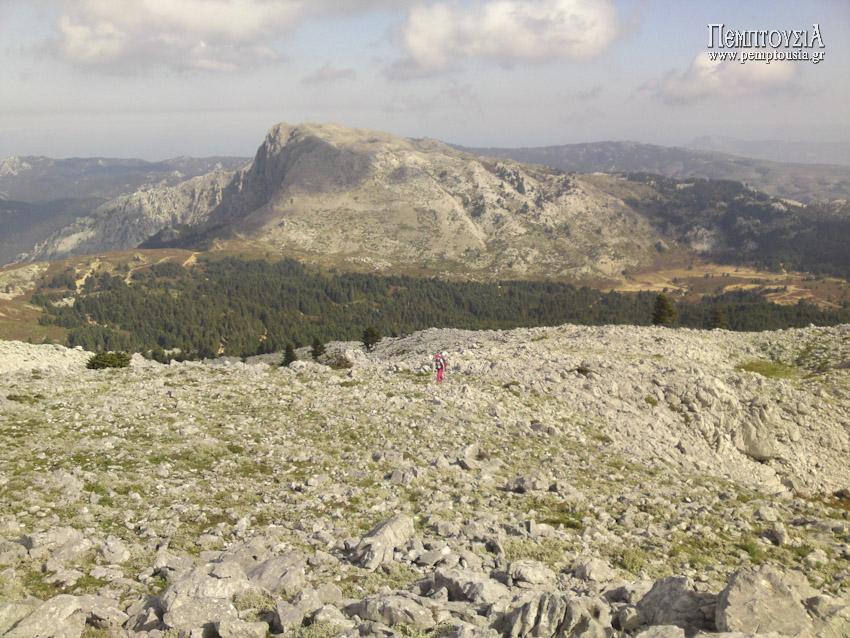 Βουνά της Ελλάδας