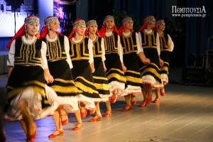 Χρώματα, μελωδία και χορός στο Βελλίδειο