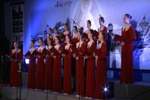 Συναυλία στο Βελλίδειο «Φως στην οικουμένη» (μέρος β´)