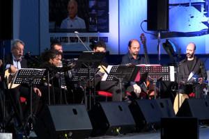 Συναυλία στο Βελλίδειο «Φως στην οικουμένη» (μέρος γ´)