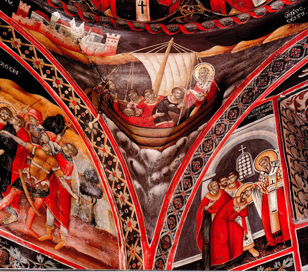 Ο δημοφιλέστατος άγιος της ορθοδόξου Εκκλησίας