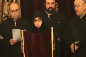 Βυζαντινοί ύμνοι από την μοναχή Μαριάμ (2ο μέρος)