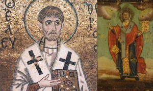 Άγ. Ελευθέριος (15 Δεκεμβρίου), ο σώφρων εικοσαετής Επίσκοπος