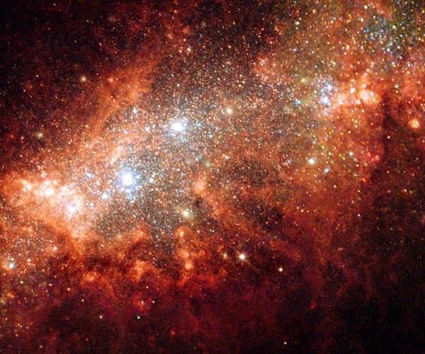 Ποια είναι η θέση μας στο Σύμπαν;