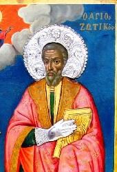 Ο Άγιος που προτίμησε τη σωτηρία των λίγων από την ευημερία των πολλών