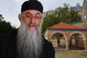 Αρχιμ. Ζαχαρίας: «Η προσευχή ως ατελεύτητος δημιουργία και πράξη»