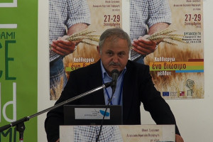 Η τοπική αυτοδιοίκηση, βασικός παράγοντας στον αγροτικό τομέα