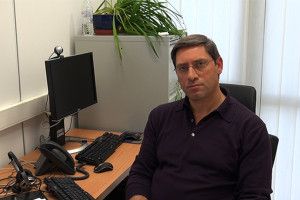 Το εργαστήριο πληροφοριακών συστημάτων του Ιδρύματος Έρευνας & Τεχνολογίας (ΙΤΕ)