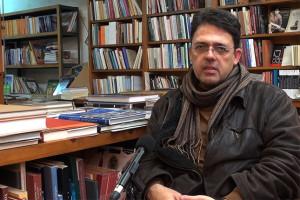 Σεργκέι Μπουλγκάκοφ: Από το Μαρξισμό, στη Θεολογία
