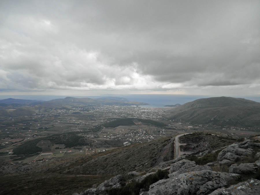 Σπήλαιο Κερατέας ή Λόρδου Βύρωνος