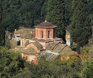 Όσιος Διονύσιος ο Σιατιστεύς, της Βατοπαιδινής Σκήτης του Αγίου Δημητρίου († 19-2-1794)