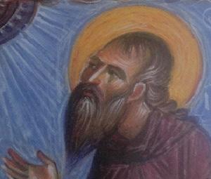 Βησσαρίων, ο Όσιος μιμητής των Προφητών