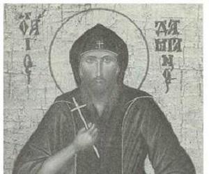 Δαμιανός ο Νέος (+1568), μάρτυς για τα δικαιώματα της Κυριακής αργίας