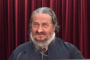 «Η συμβολή του Καθηγητή Ι.Μ. Φουντούλη στη λειτουργική πράξη της Σερβίας»