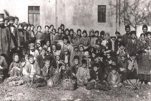 Εκδήλωση ΚΕ.Λ.Ε.: Τα ξεριζωμένα μήλα της Κιμισχανάς (5ο μέρος)