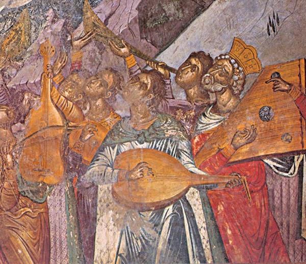 Η ελληνική εκκλησιαστική μουσική. Ένα συναρπαστικό ταξίδι πνευματικότητας και κάλλους