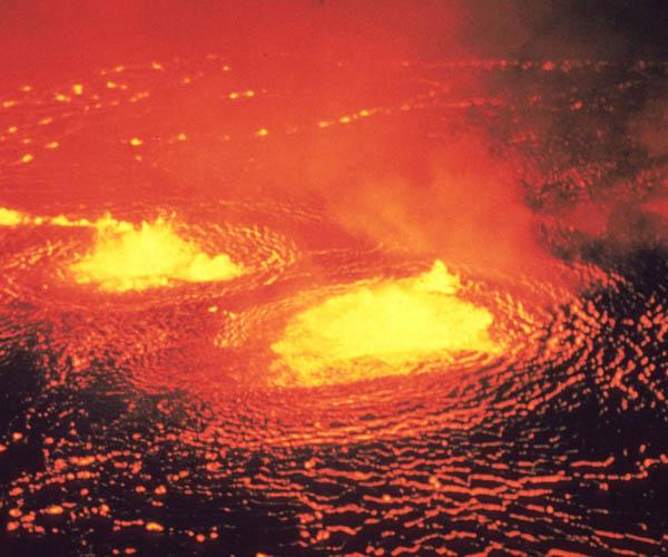 Σεισμοί & Ηφαίστεια: αίτια, πρόγνωση & εξουδετέρωση (B')