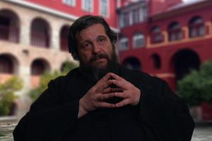 π. Νικόλαος Λουδοβίκος: «Προϋποθέσεις για μια ευχαριστιακή θεολογία και ζωή»