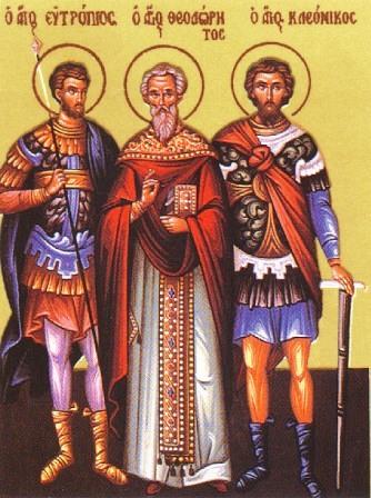 Theodoritos