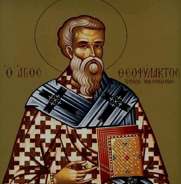 Theofylaktos