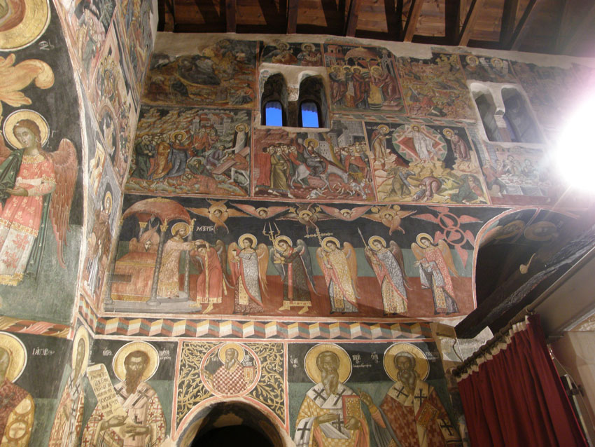 Καθολικό της αγίας Θεοδώρας, βασίλισσας και πολιούχου της Άρτας