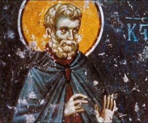 Άγιος Αρτέμων Επίσκοπος Σελευκείας της Πισιδίας