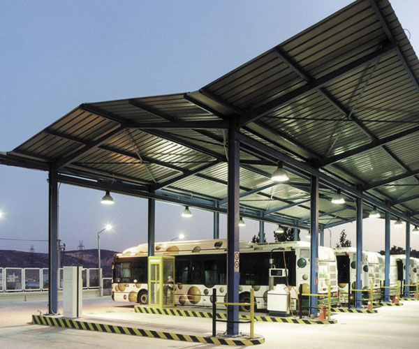 Ηλεκτροκίνηση, φυσικό αέριο, σύγχρονοι αυτοκινητόδρομοι & λιμενικές υποδομές