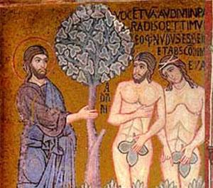 Η Φλογίνη Ρομφαία και ο Σταυρός του Κυρίου