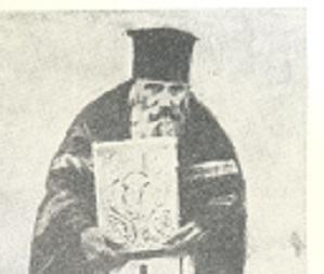 Παπα-Νικόλας Πλανάς, ο νέος Άγιος της Ορθοδοξίας