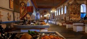 Μοναστηριακή διατροφή: ένας άγνωστος πλούτος