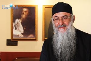 «Η γνωριμία μου με τον Γέροντα Σωφρόνιο»