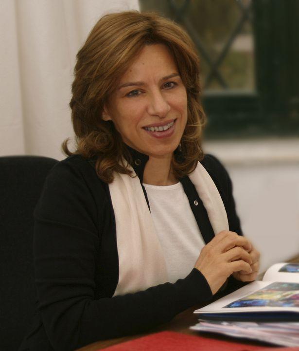 Anastasia Lazaridou Dieuthidria tou BCM